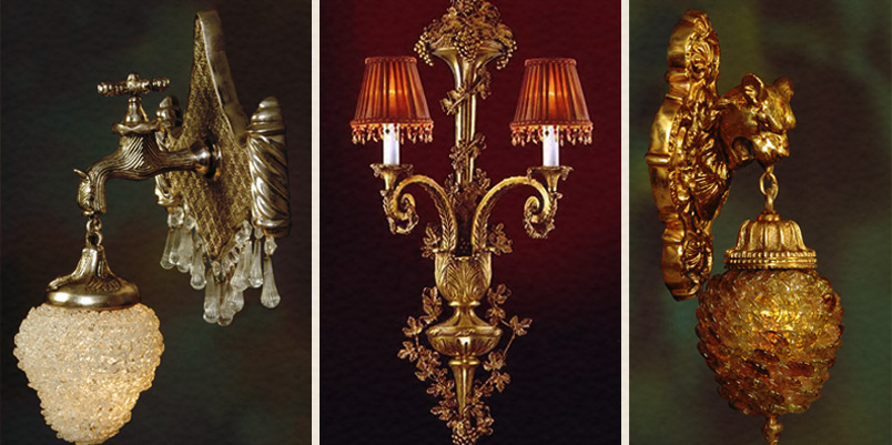 Largest Selection Of Traditional Style Lighting