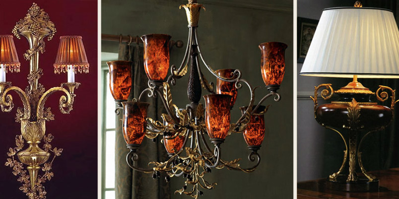 Clic Italian European Style Lighting
