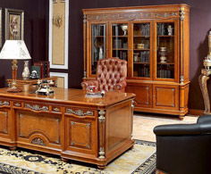Luxury Italian furniture collection