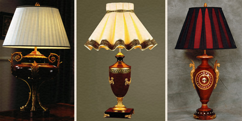 Crystal Chandeliers Antique FloorTable Lamps Wall Sconces and More